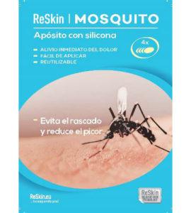 mosquito tienda