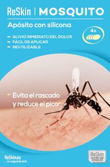 Reskin Mosquito